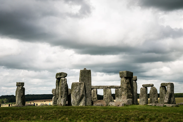 7 Most Mysterious Places In The World
