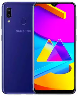 Full Firmware For Device Samsung Galaxy M10s SM-M107F