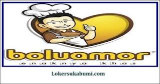 Lowongan Kerja Admin Bolu Amor Sukabumi Terbaru 2021