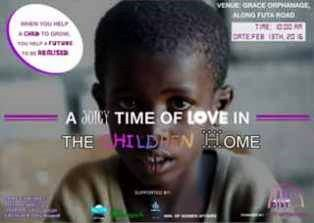 GIVT Initiatives, Celebrating Love