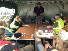 Lunchtime seminar,The Sherwood Forest Archaeology Training Fieldschool