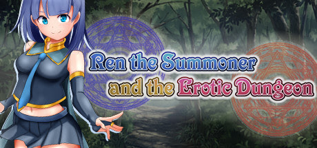 [H-GAME] Ren the Summoner and the Erotic Dungeon English