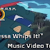 'Vanessa Whips It' Music Video Tribute (Video)