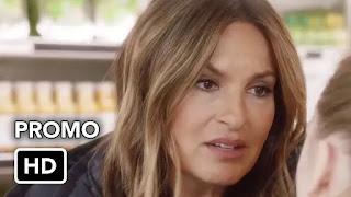 "Law and Order SVU  Episódio 20x20 Trailer legendado Online ""The Good Girl"" (HD)"