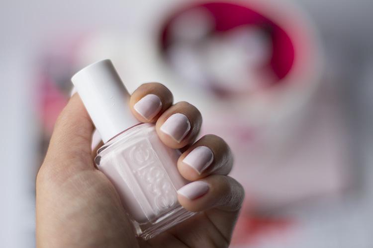 essie nail polish peak show