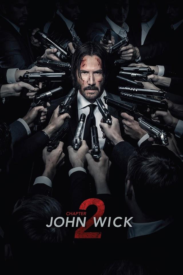 John Wick Chapter 2 2017 x264 720p Esub BluRay Dual Audio English Hindi THE GOPI SAHI