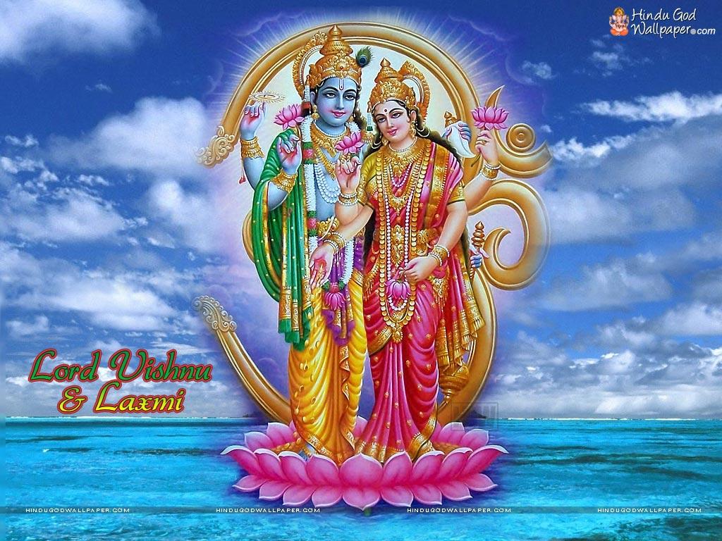Lord Vishnu   HINDU GOD WALLPAPERS FREE DOWNLOAD
