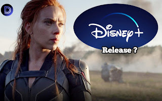 Black Widow: Scarlett Johansson's Movie To Release on Disney+?