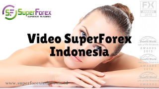 SuperForex Indonesia