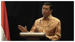 Ketua Wantimpres Wiranto Sampaikan Pesan Kebangsaan Sambut Hari Kemerdekan RI ke-76