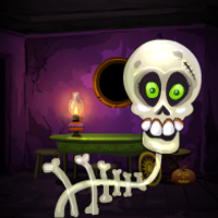 Games4escape Door Haunted…