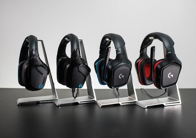 Ingin Beli Headset Logitech? Ini Tips Memilih Headset yang Berkualitas