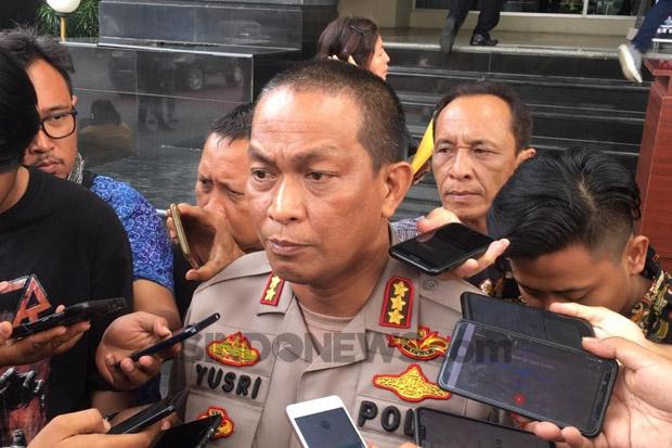 Polda Metro Jaya Tak Larang Ormas Minta THR ke Pengusaha