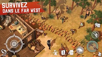 Télécharger Westland Survival