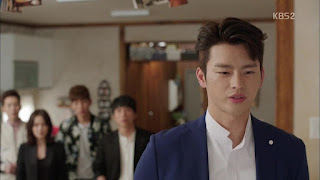 Sinopsis Hello Monster (I Remember You) Episode 1 & 2