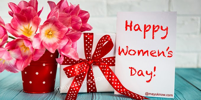 Women's Day Image Photo Full HD Wallpaper Pic Gallery Download