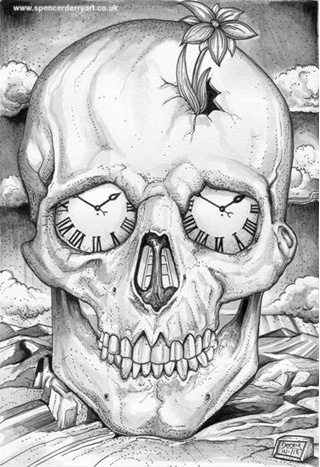 Macabre & Surreal Art For Sale