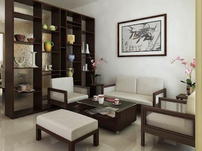 Furniture Minimalis untuk Ruang Tamu