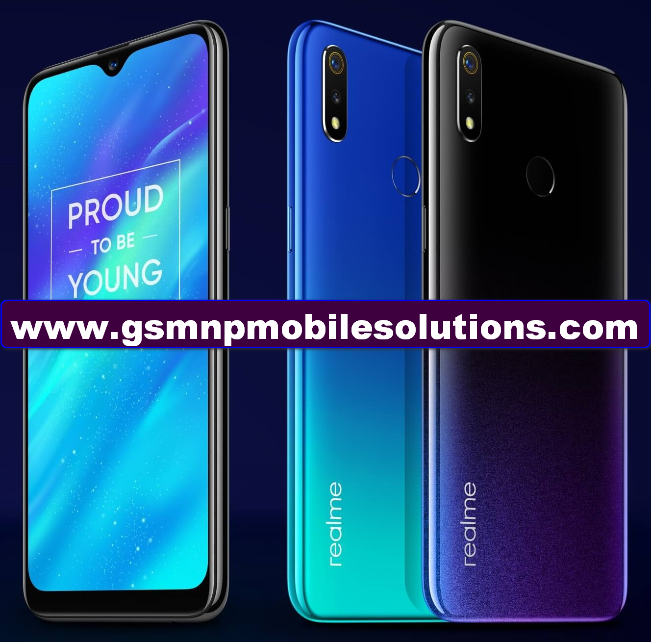 Oppo Realme 3 RMX1821 Official Firmware Stock Rom/Flash File
