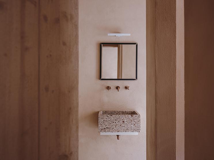 Studio Andrew Trotter, Villa Cardo