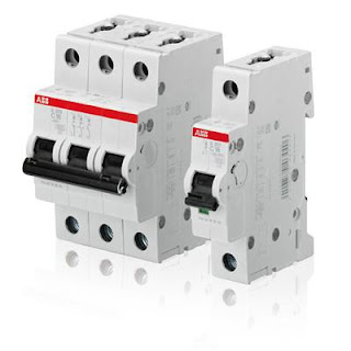 Miniature Oil Circuit Breaker