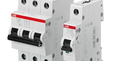 Miniature Low Oil Circuit Breaker Electrical Engineers Guide