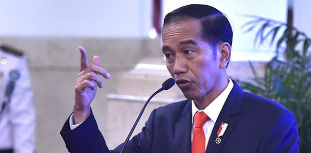 Soal Isu Kudeta, Jokowi Aman Kalau Cakap Kelola Faksi Dan Tidak Represif Terhadap Kritik