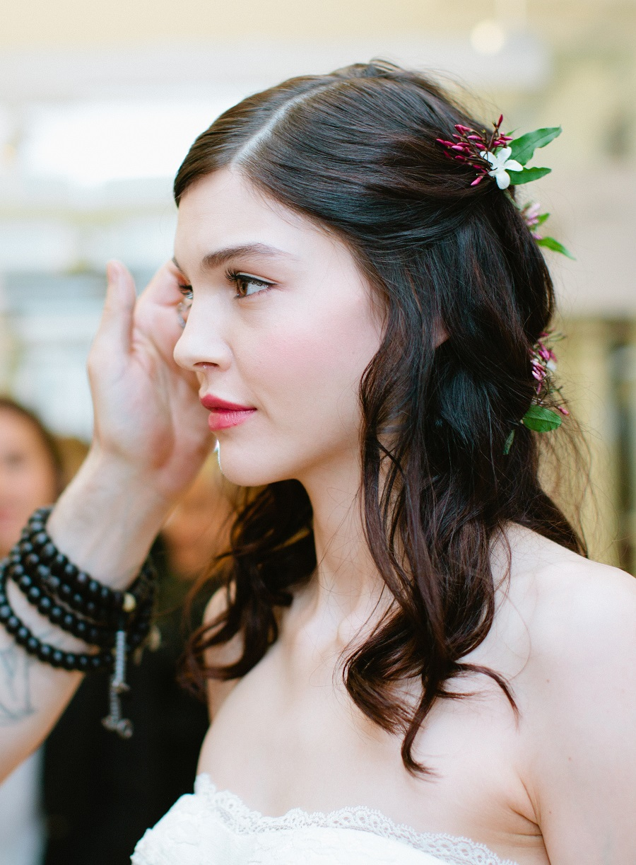 74cc7b4e891f3 Wedding Dresses | Backstage Bridal : Carolina Herrera Spring 2016 ...