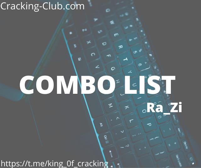 200k Fresh HQ Combolist Email-Pass [Netflix,Minecraft,Uplay,Steam,Hulu,spotify]