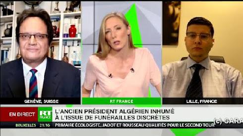 Bouteflika, Mythe et Réalité: l'Histoire de Si Abdelkader El-Mali