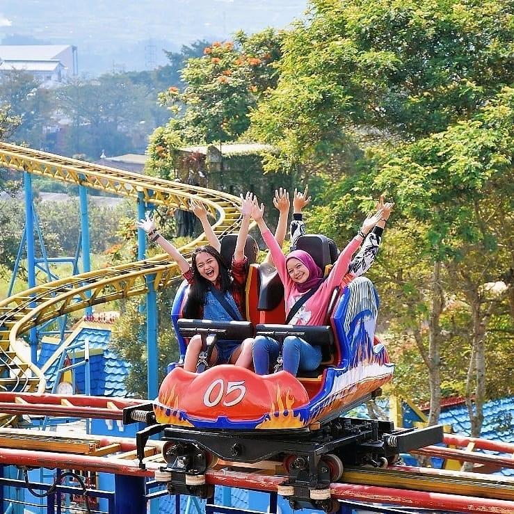 Tempat Wisata Hits Malang