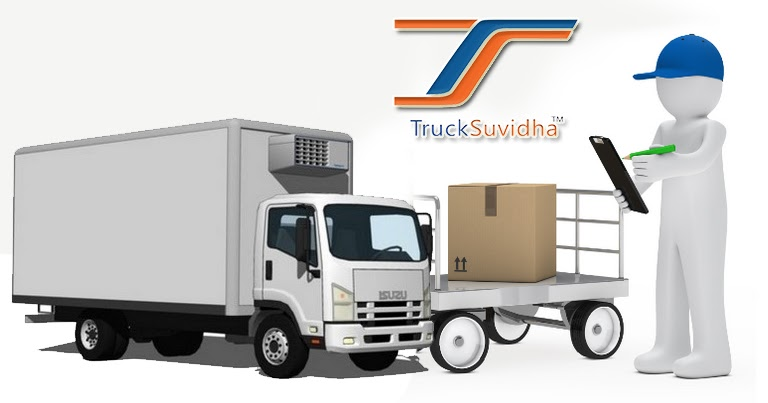 This Truck Transport Agency Allows The People to Hire The Services Via Online