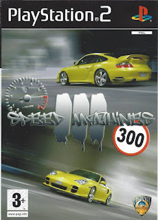 Download Speed Machines 3 PS2