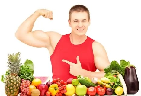 How to be a vegetarian bodybuilder