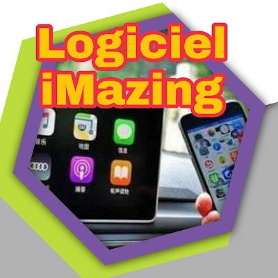 Téléchargez iMazing, le meilleur logiciel de gestion iPhone