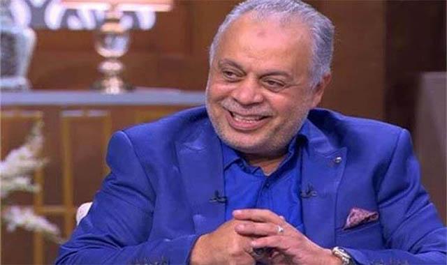 الفنان حسن يوسف يصعق رانيا يوسف