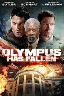 Olympus Has Fallen (2013) – ฝ่าวิกฤติวินาศกรรมทำเนียบขาว [พากย์ไทย]