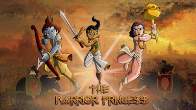 Krishna balram the warrior princess movie download in Hindi, Krishna balram warrior princess full movie download in Hindi HD