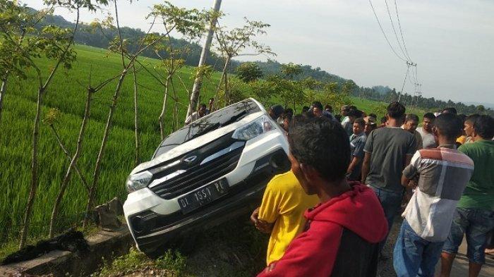 Komplotan Pencuri Lembu Antar Kabupaten Diringkus Polisi, Pelaku yang Berstatus Mahasiswa Ditembak