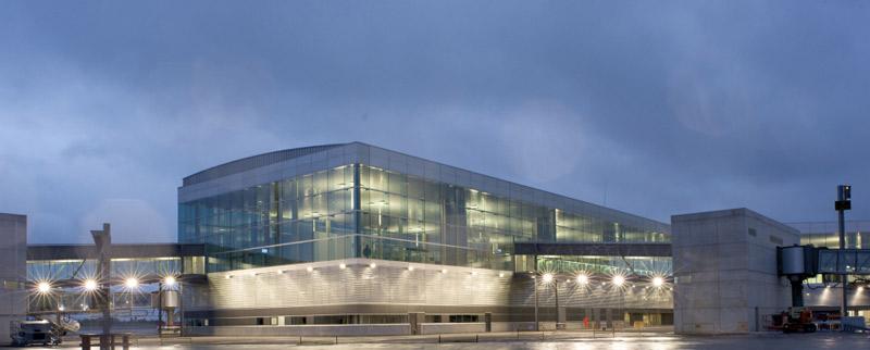 Aeroporto di Santiago de Compostela