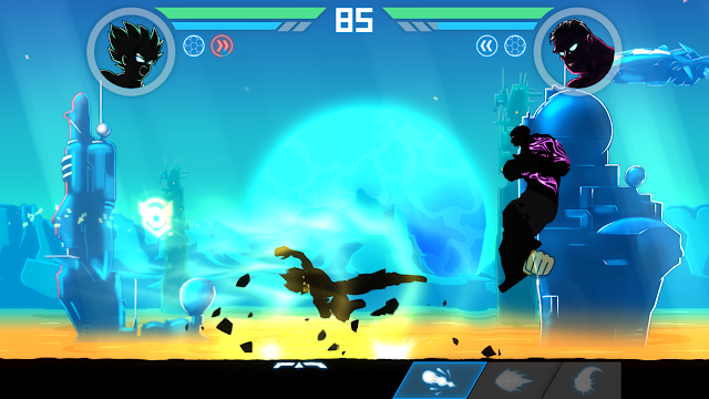 Shadow Battle  v 1.7.0 Apk Mod Unlimited Money Terbaru