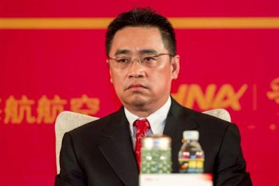 """翻译:李小牧:中国 32 家大型企业是否会步海航的后尘,遭 遇""""非正常死亡与经营困境""""的命运"""