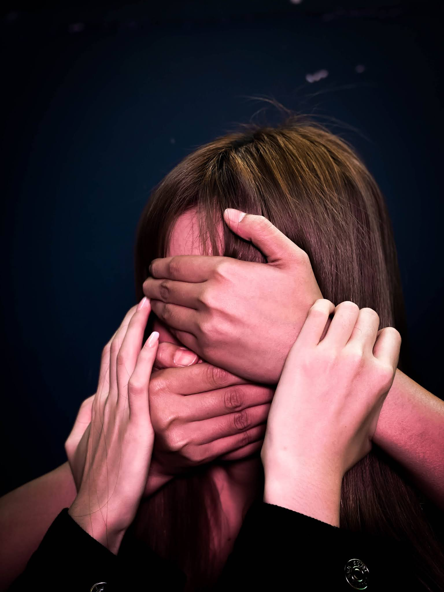 kekerasan perempuan