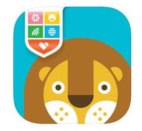 Wee Alphas -app preschool