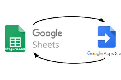 Google Sheet Script - Set Cell Value