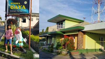 Pengusaha Hotel di Wisata Bandungan Semarang, Nasibmu Kini!
