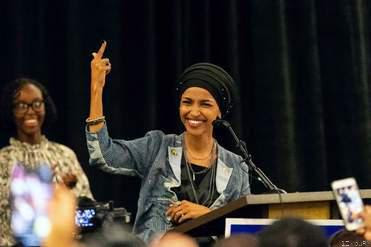 Dikecam Soal Pernyataan Anti-Israel, Ilhan Omar Minta Maaf