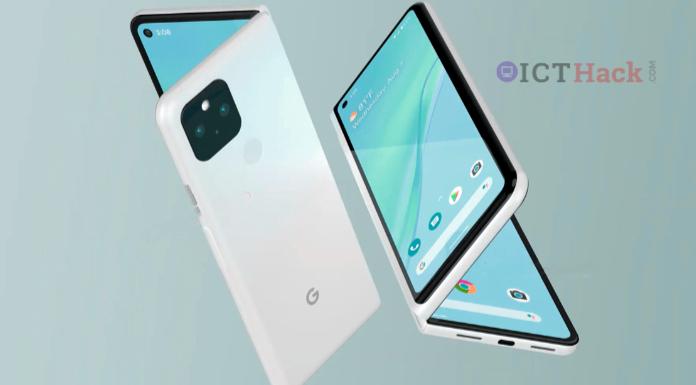 Xiaomi Vivo and Google Foldable Phone Using Samsung Display Mass Production