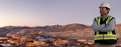 Sindicato de trabajadores de mina Carmen de Andacollo inician una huelga este lunes tras no alcanzar acuerdo con Teck en negociación colectiva
