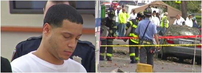 Dominicano acusado por explosión de una casa en El Bronx solicita fianza y mantiene inocencia